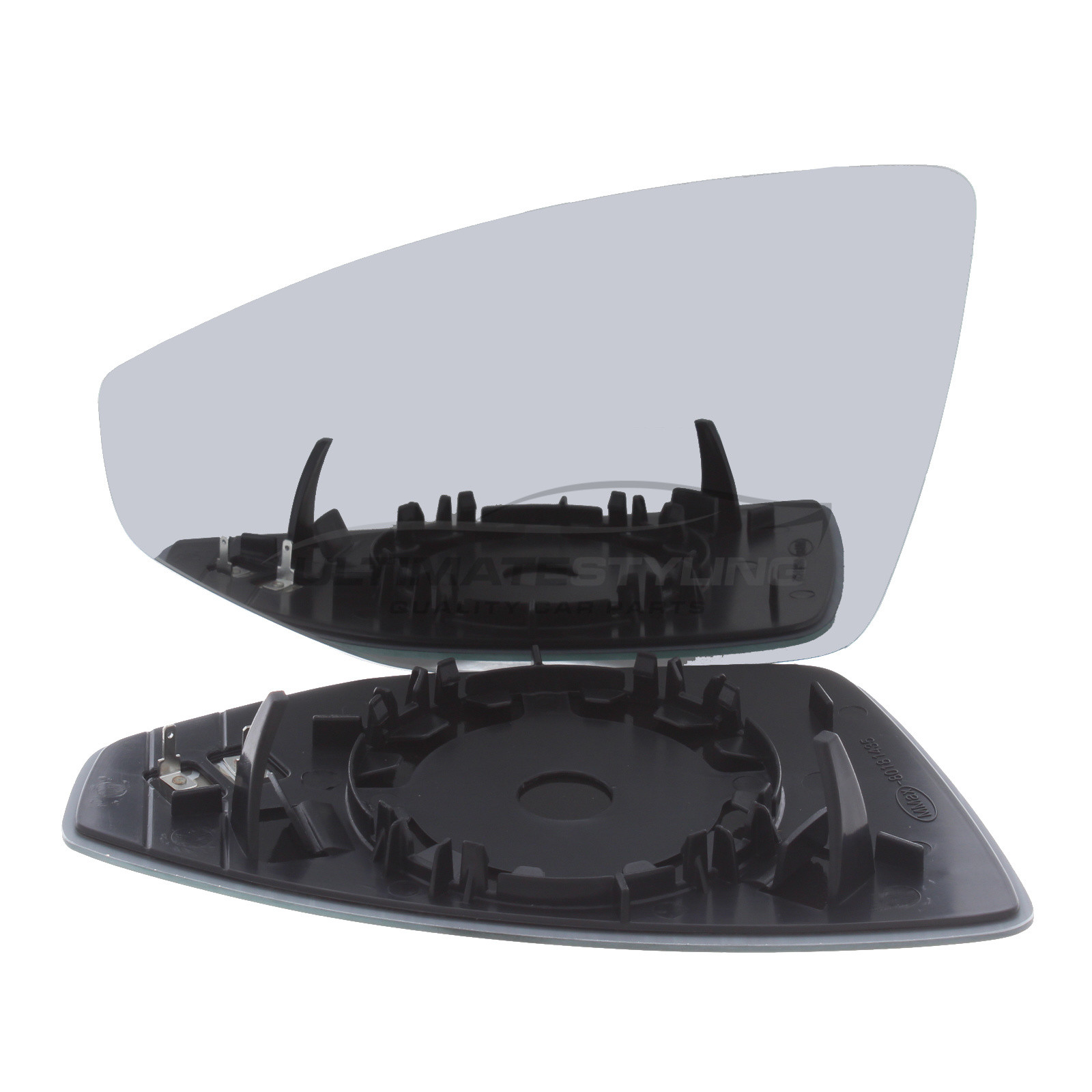 Wing Mirror Glass for Audi A7