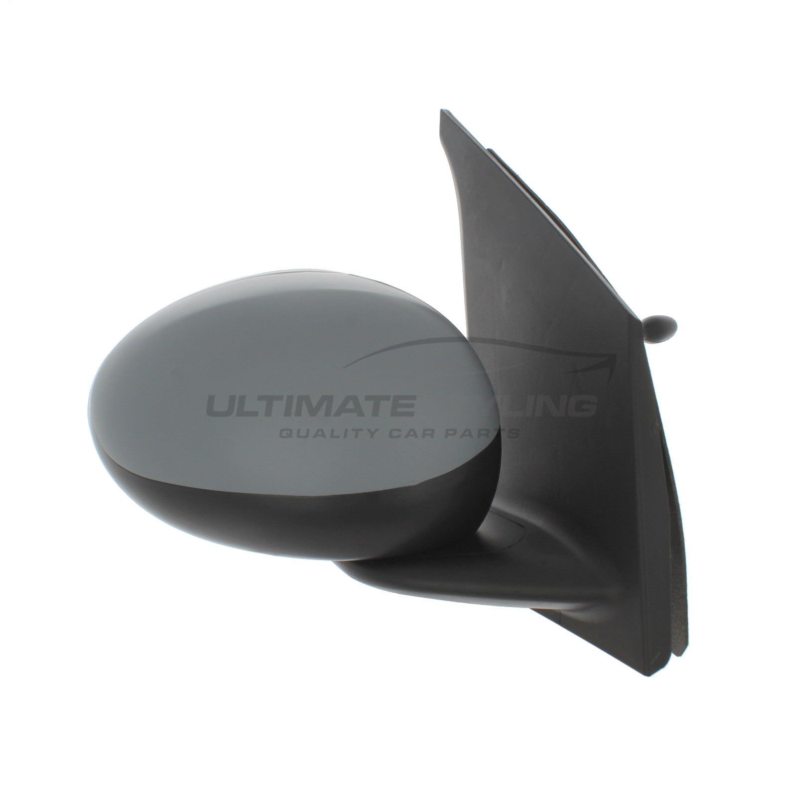 Citroen C1 /& Toyota Aygo /& Puegeuot 107 2005-2015 Manual Door Wing Mirror Pair