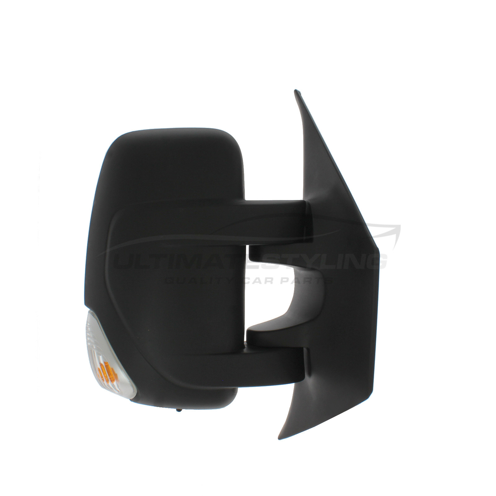 RENAULT MASTER VAUXHALL MOVANO RH DRIVER SIDE REAR VIEW DOOR MIRROR COVER