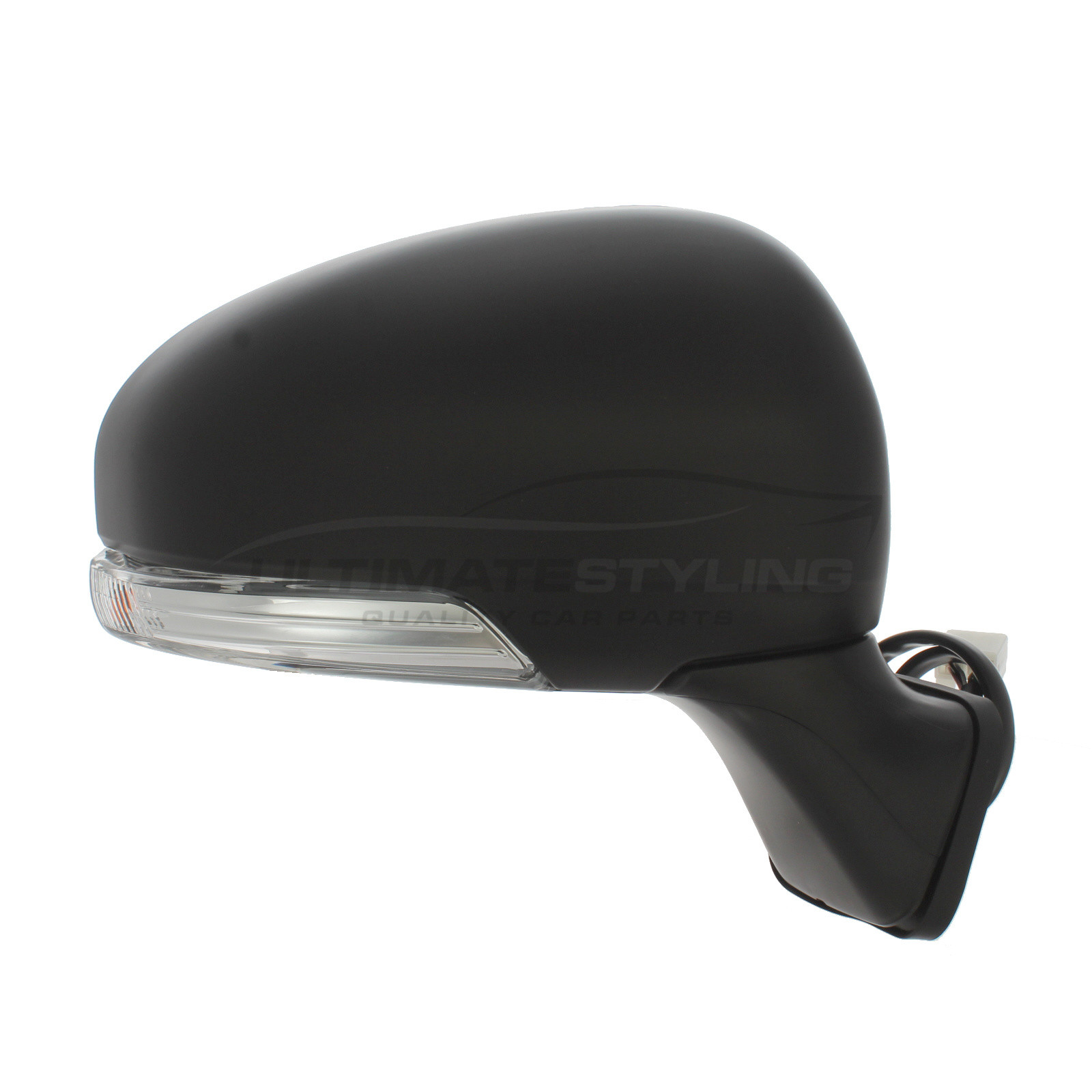 FOR TOYOTA PRIUS NEW WING MIRROR INDICATOR SIDE RIGHT O//S DRIVER 2009-2016