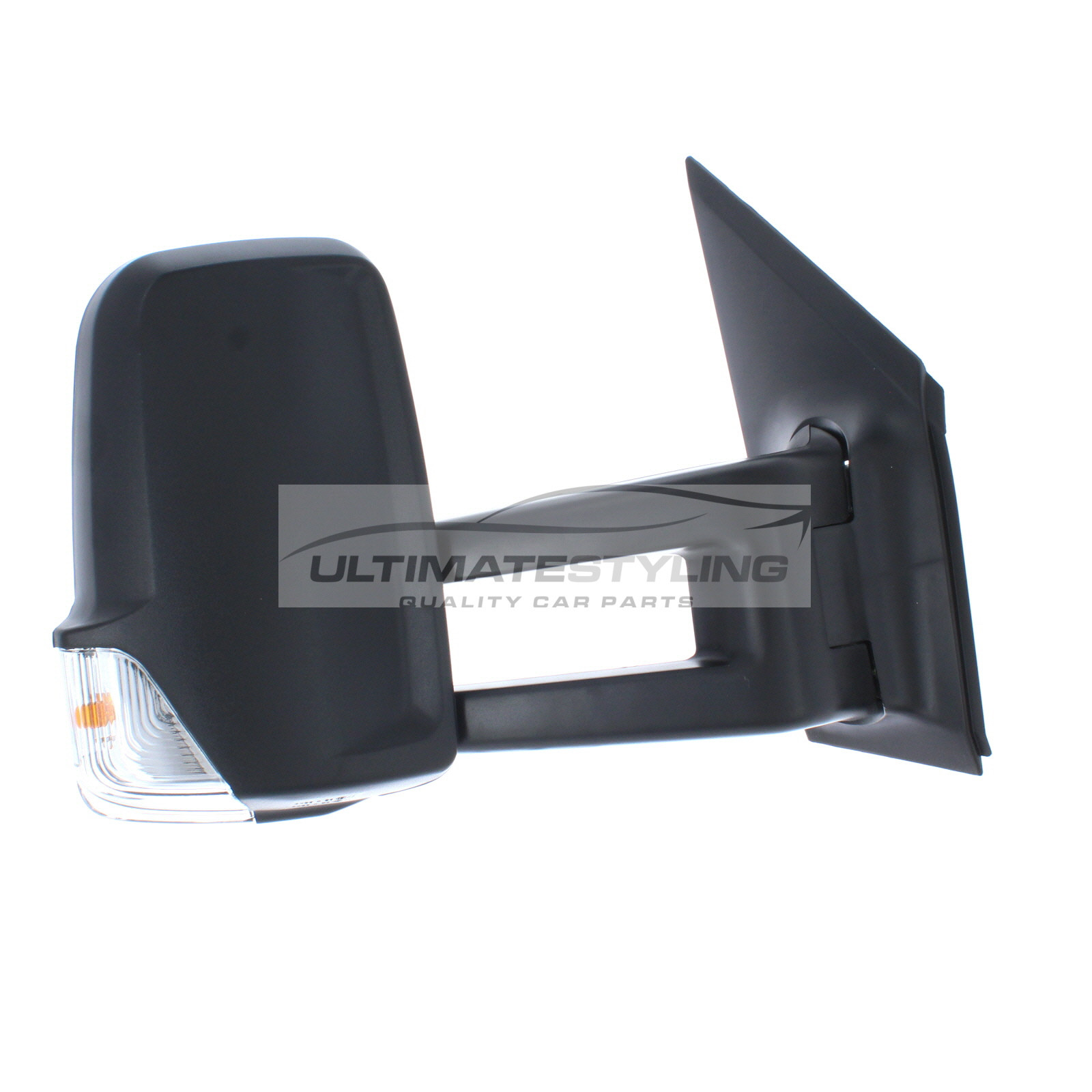 RIGHT SIDE DOOR MIRROR FOR MERCEDES BENZ SPRINTER 2006-2013 MANUAL ADJUSTMENT