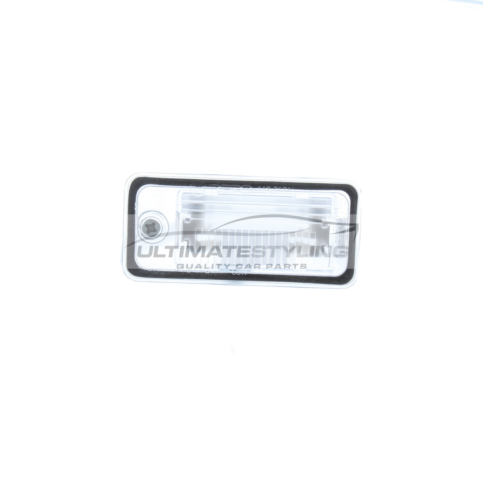 Rear Number Plate Light for Audi A4