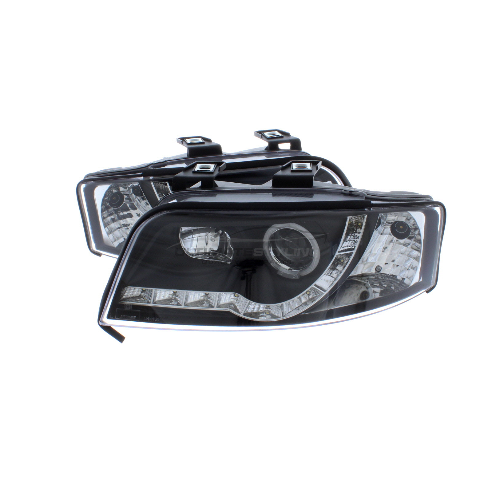 Performance Headlights for Audi A6