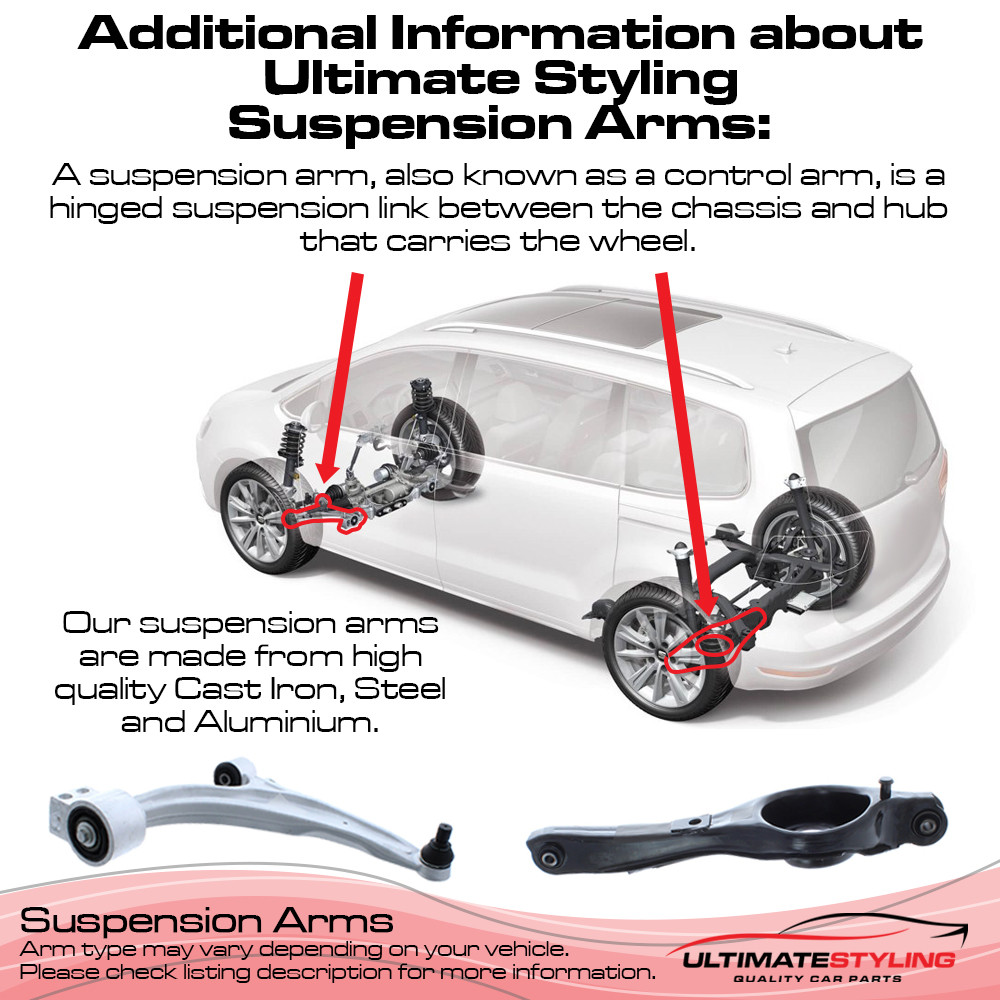 2002-2008 Rear Stabilizer Link For Mazda 6 Gg