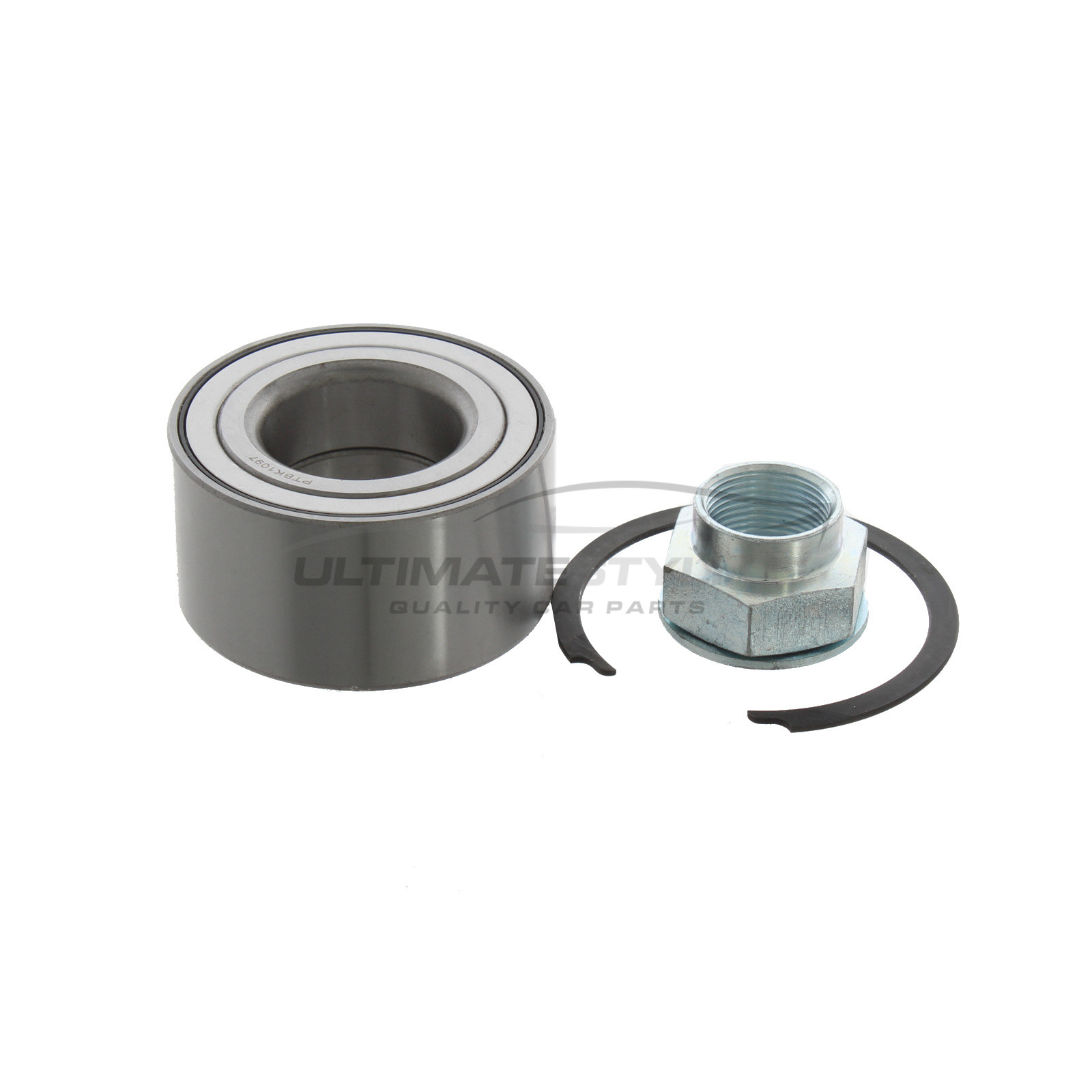 Front Wheel Bearing Kit for Alfa Romeo MiTo