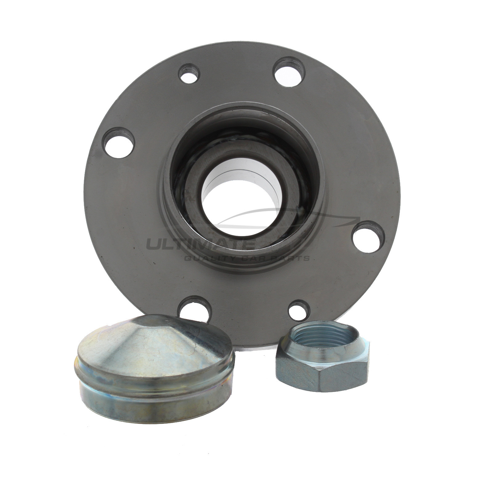 Rear Hub Bearing Kit for Alfa Romeo 145