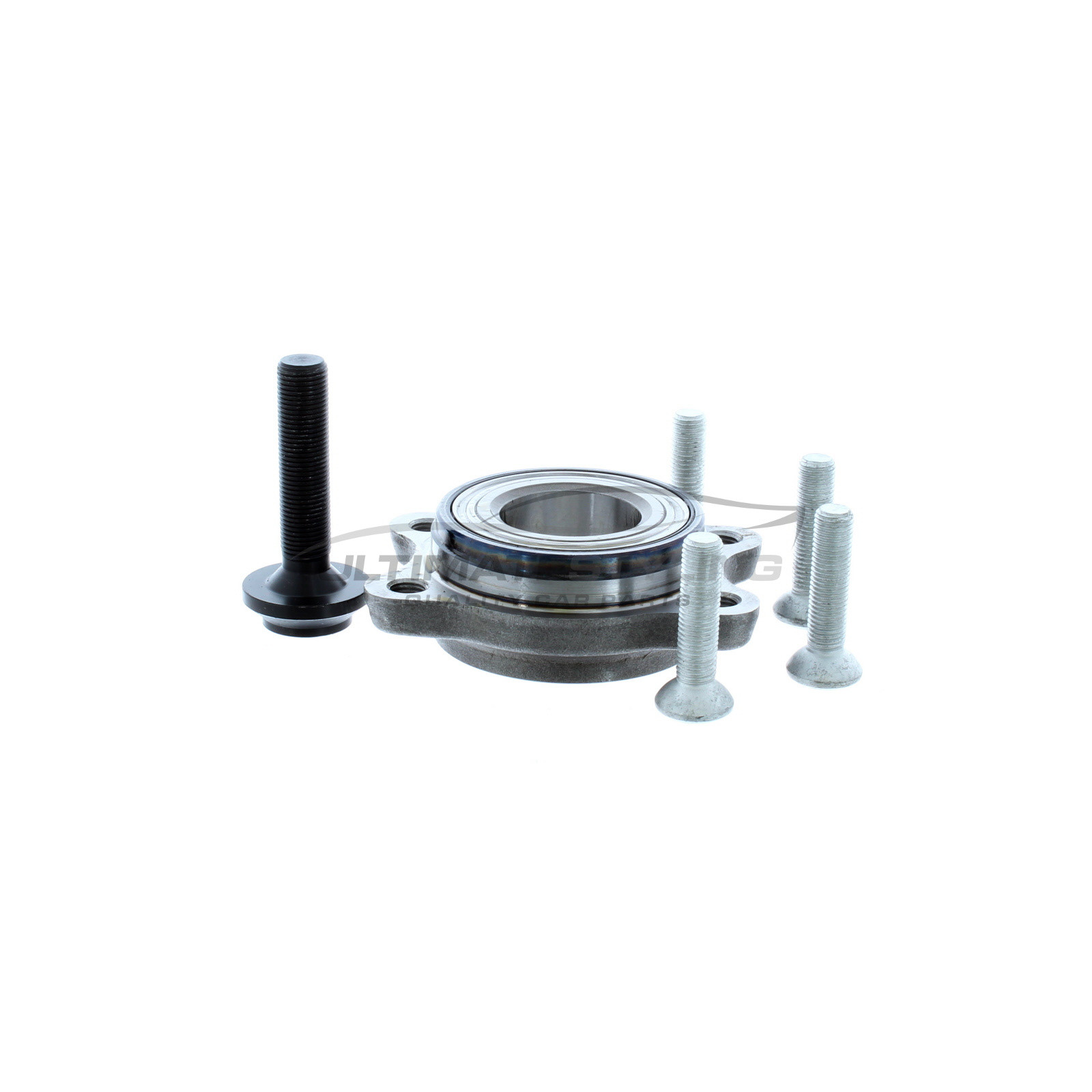Front Hub Bearing Kit for Audi A4