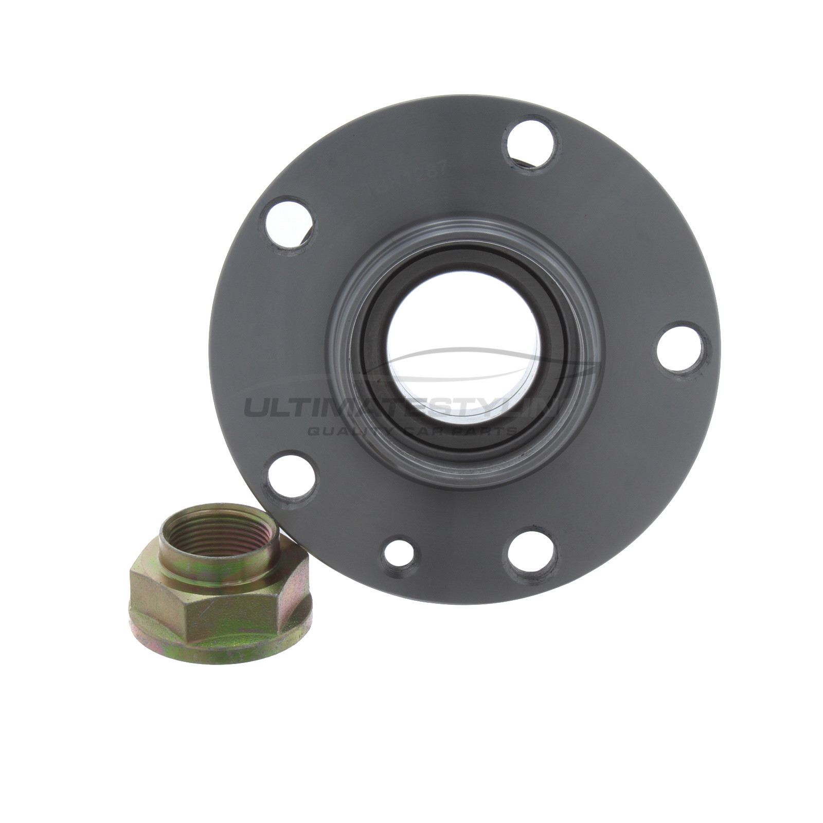 Rear Hub Bearing Kit for Alfa Romeo 156