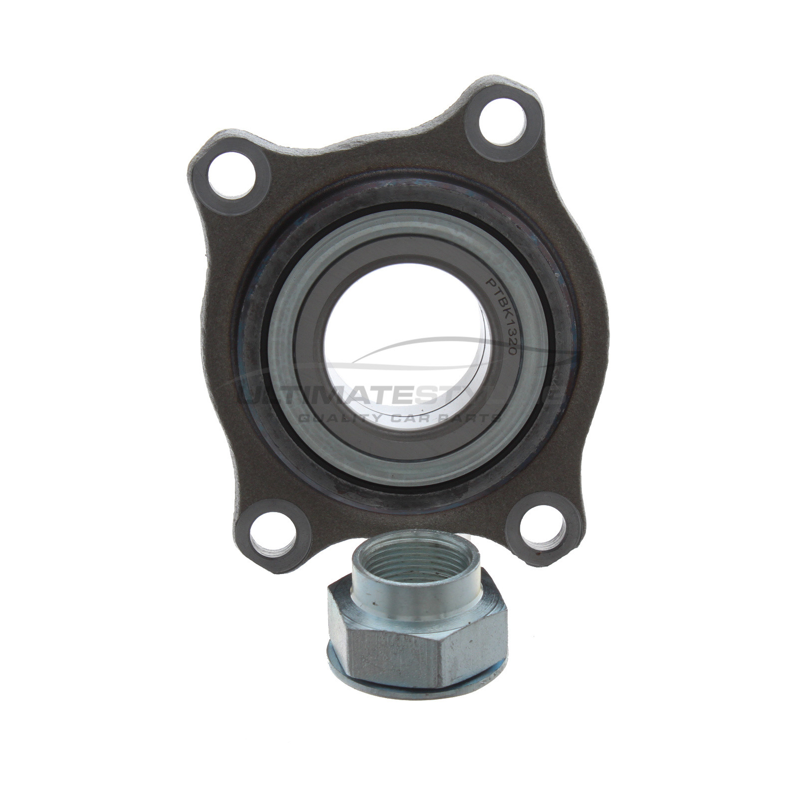 Front Hub Bearing Kit for Alfa Romeo 147