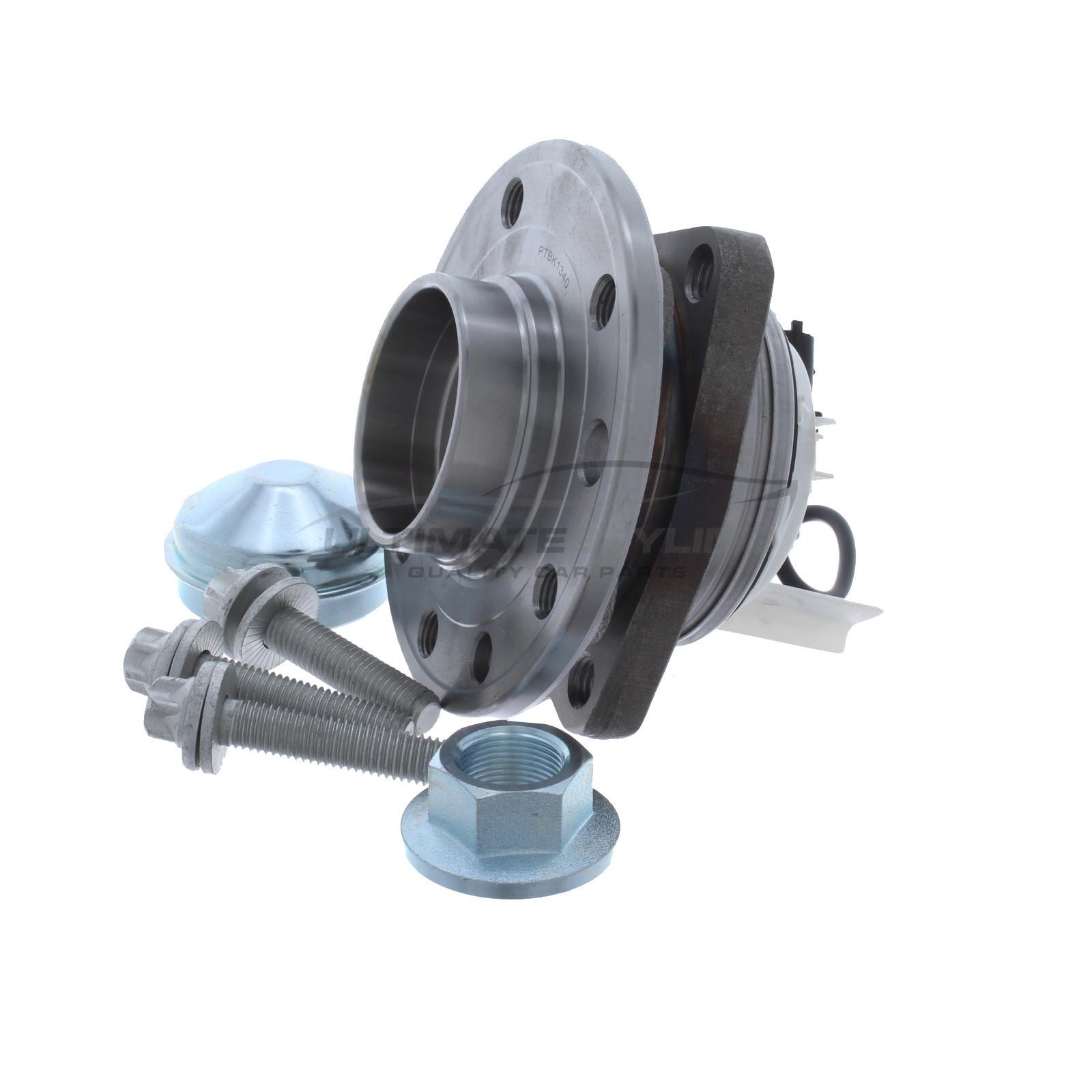 Fiat Croma 2005-2007 Front Wheel ABS Hub Bearing
