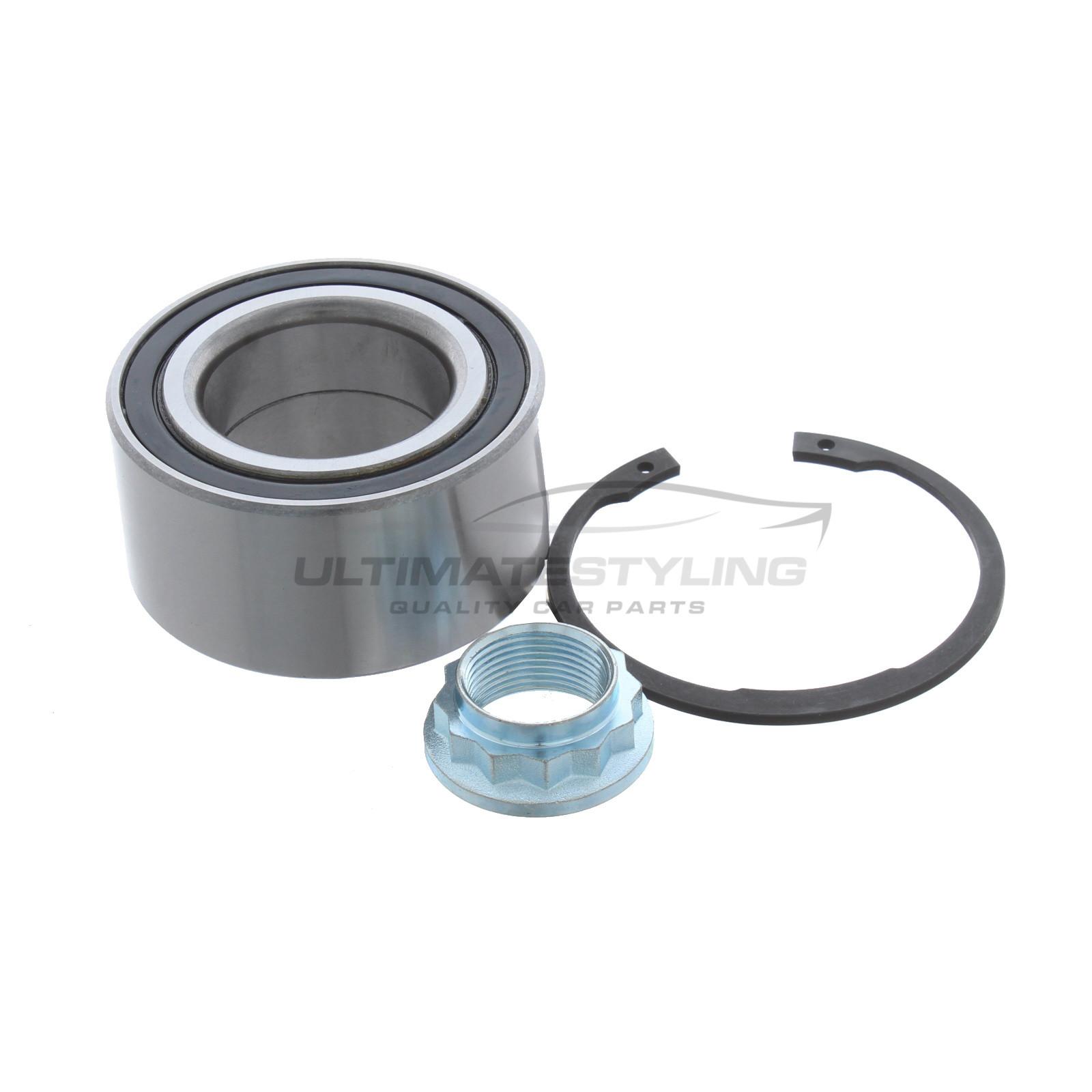 Rear Wheel Bearing Kit for BMW Z4