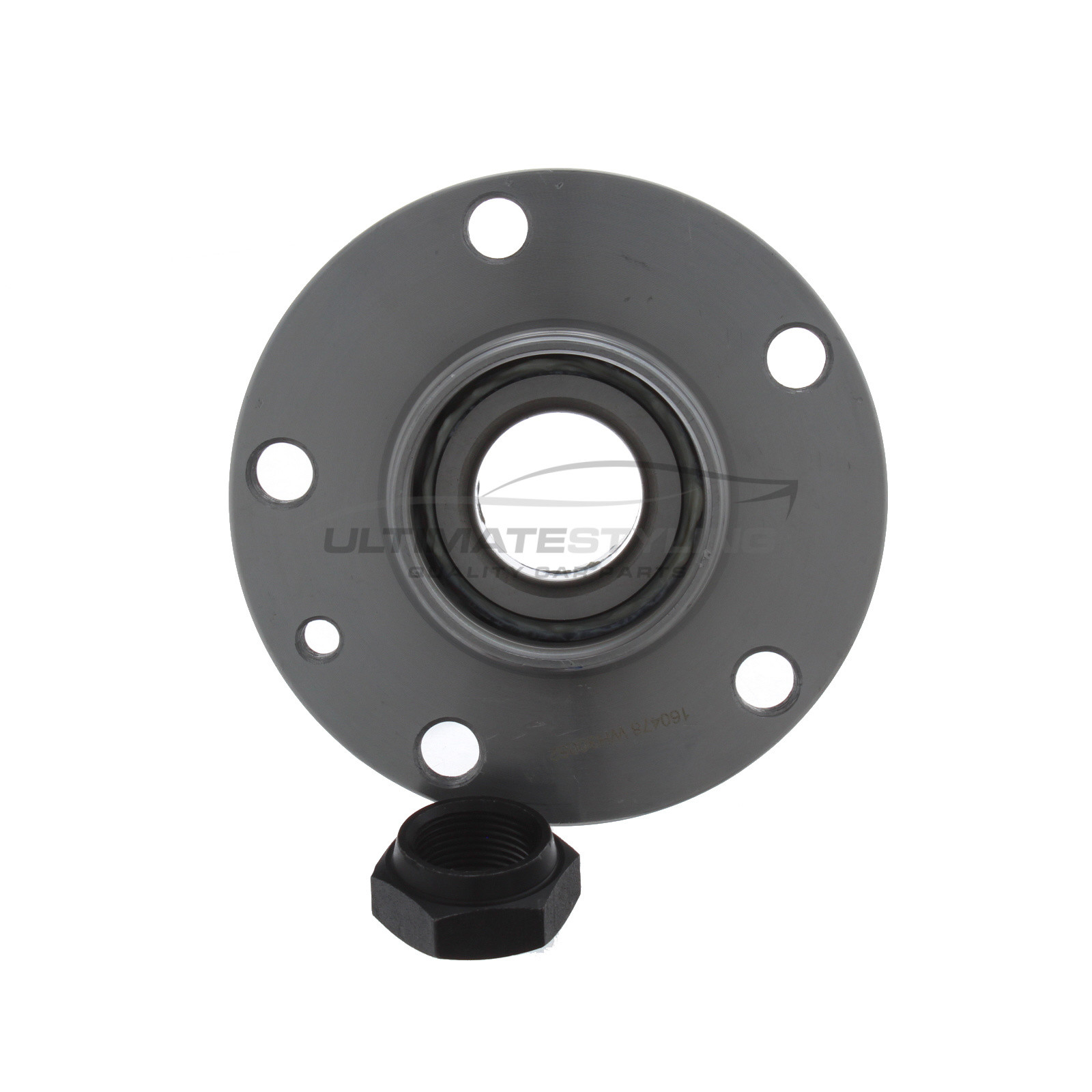 Rear Hub Bearing Kit for Alfa Romeo 147