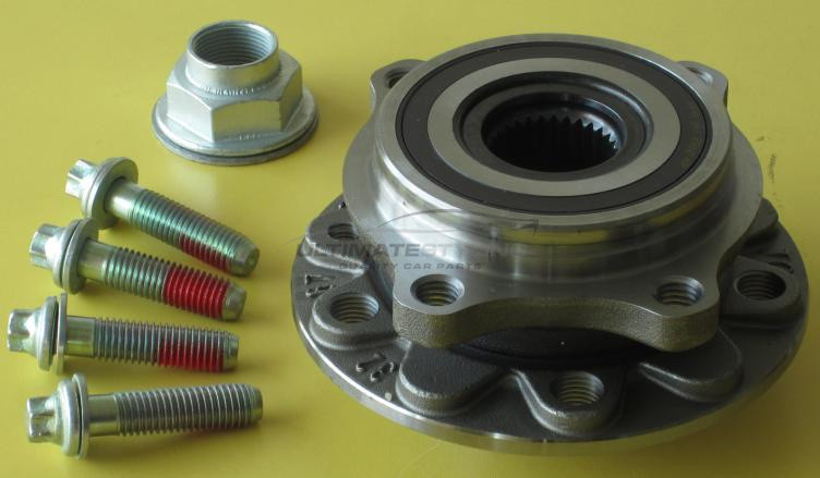 Hub Bearing Kit for Alfa Romeo 159