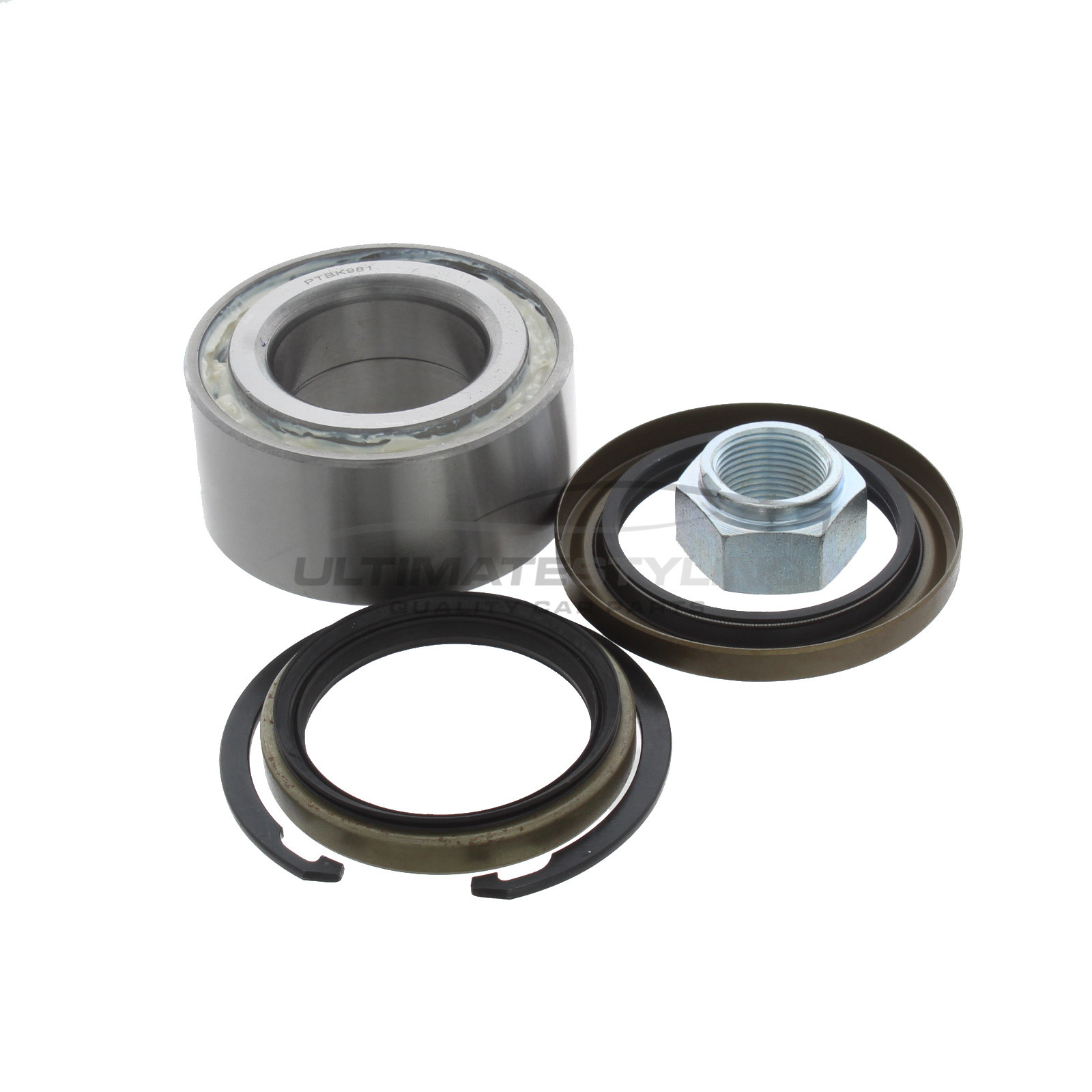 Front Wheel Bearing Kit for Proton Compact