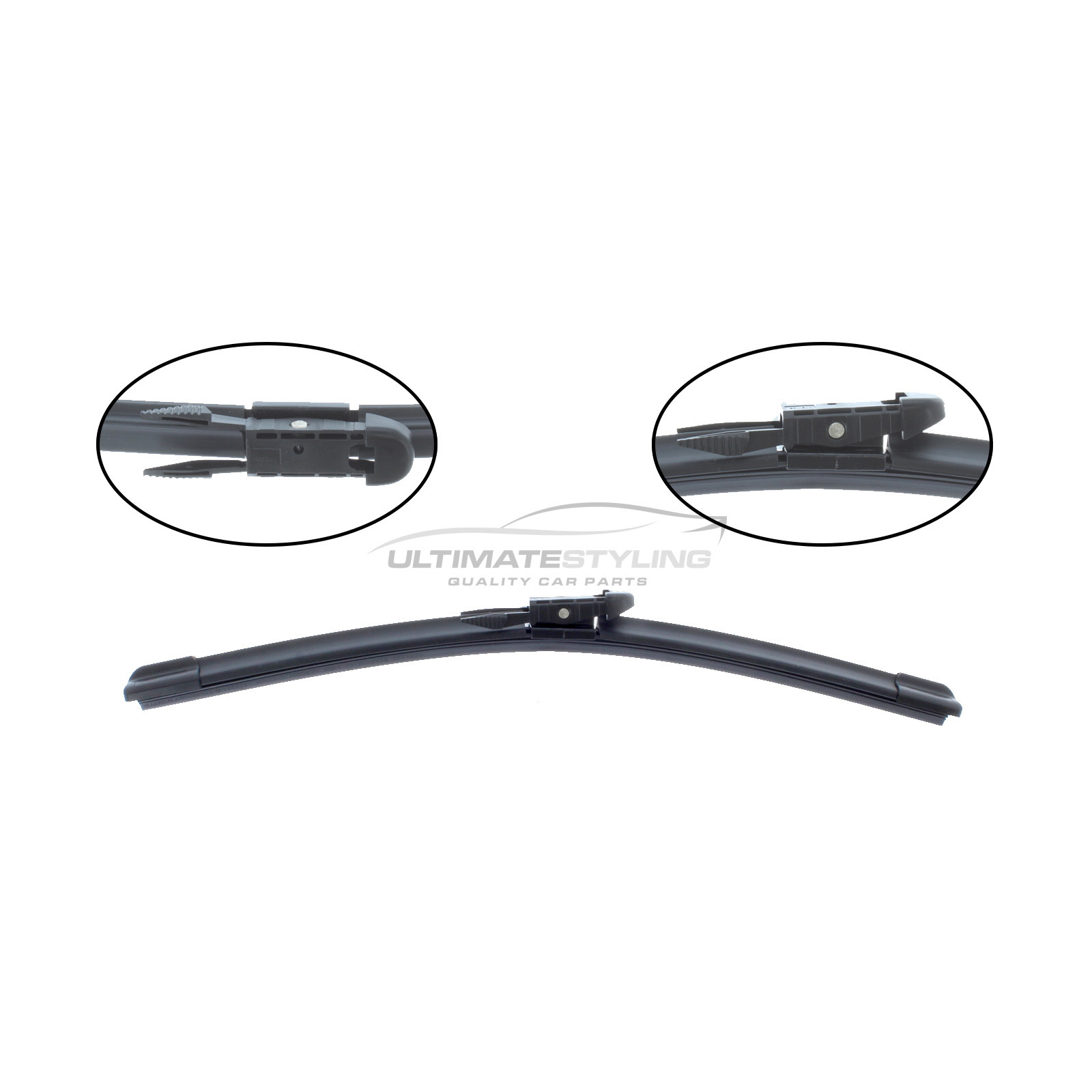 Rear Wiper Blade for Renault Trafic