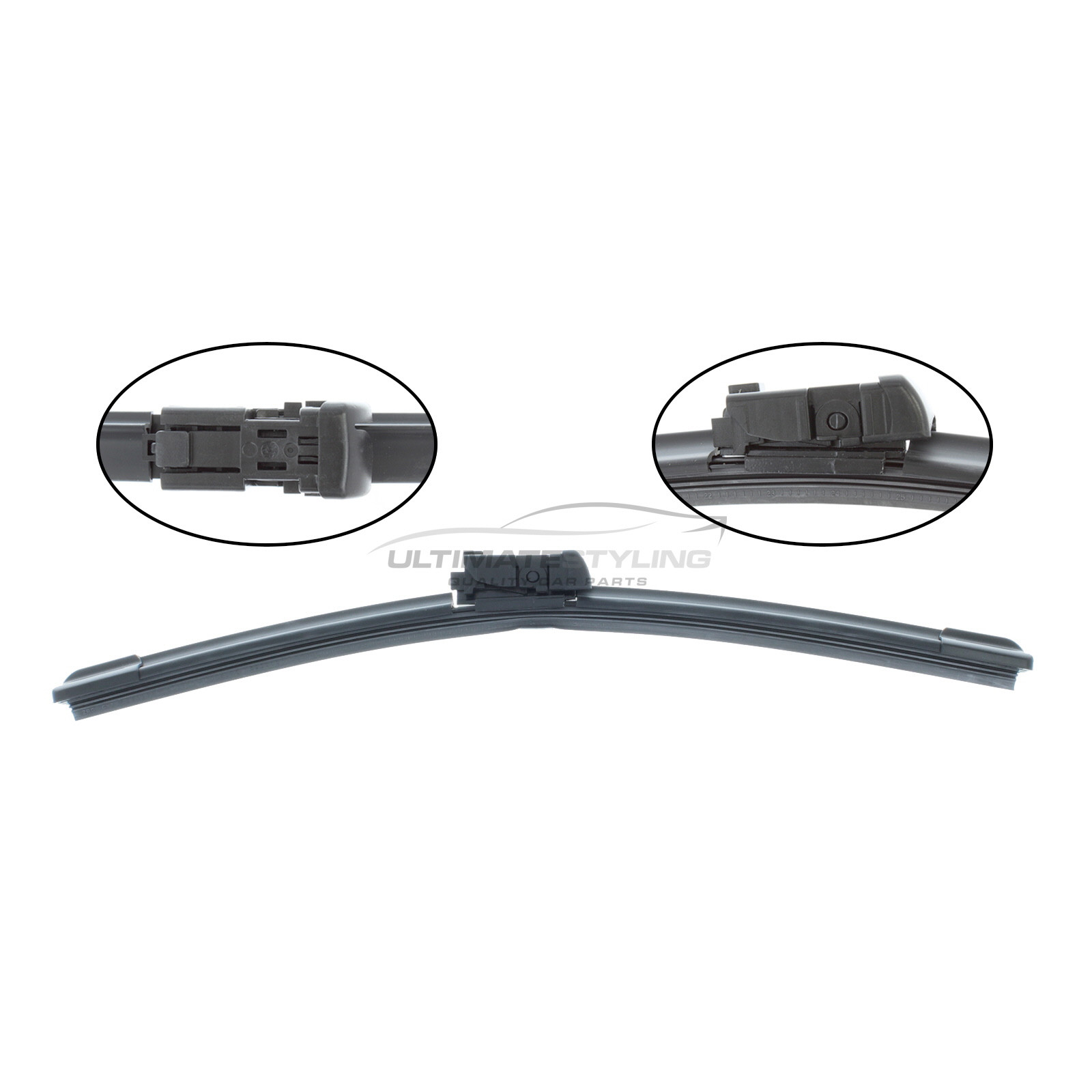 Passenger Side (Front) Wiper Blade for Volvo XC60