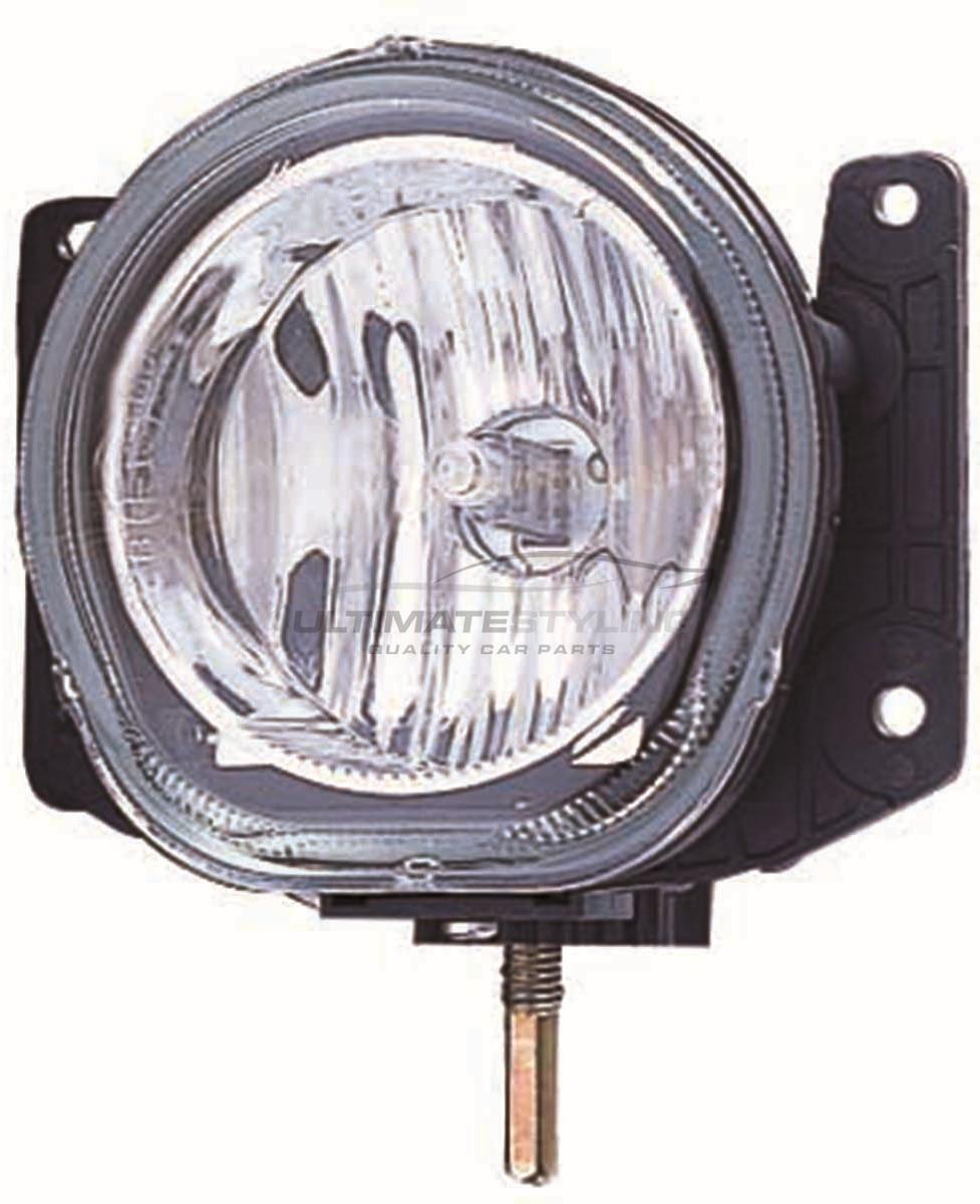 Alfa Romeo 156 Front Fog Light - Universal (LH or RH) - Non-LED