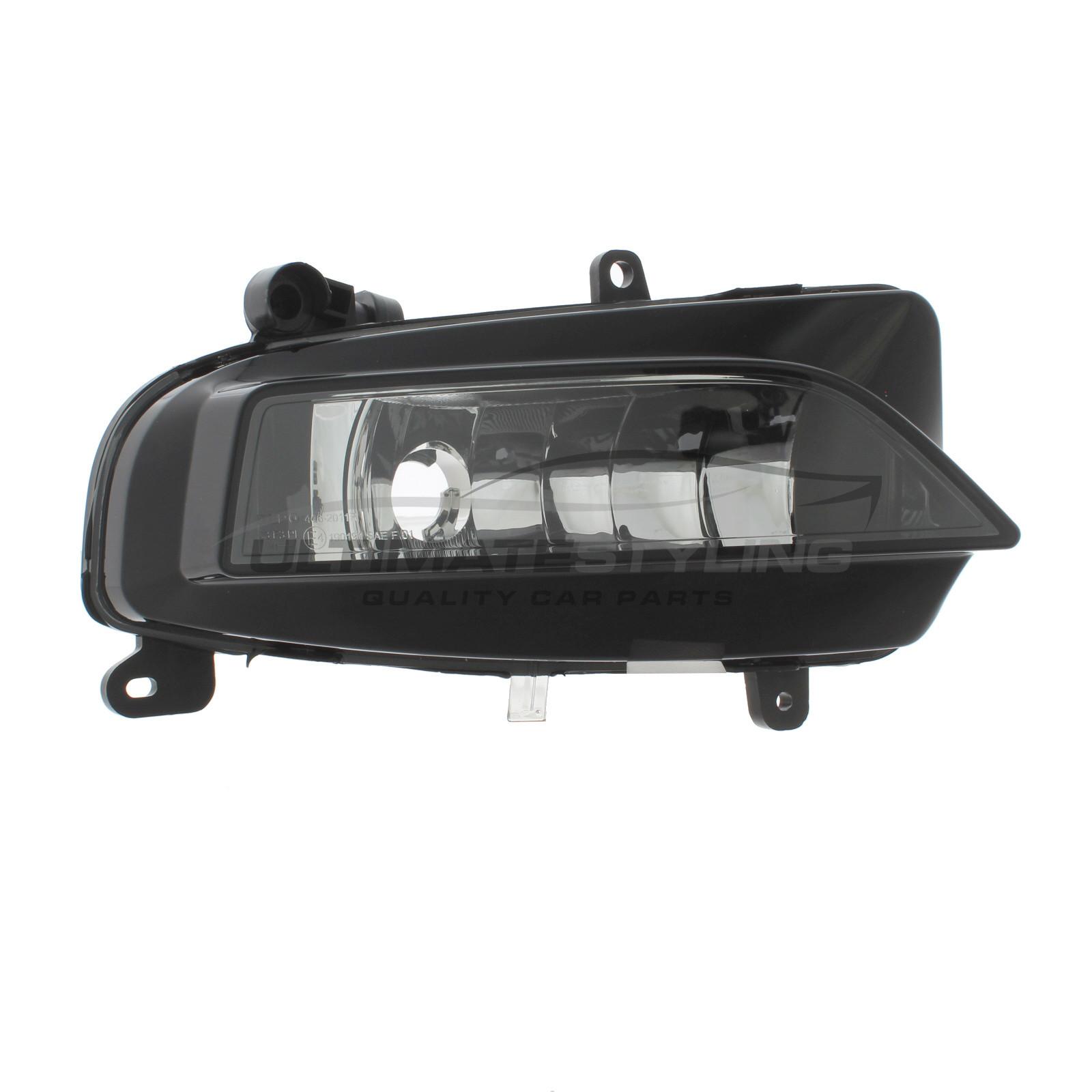 Front Fog Light for Audi A4