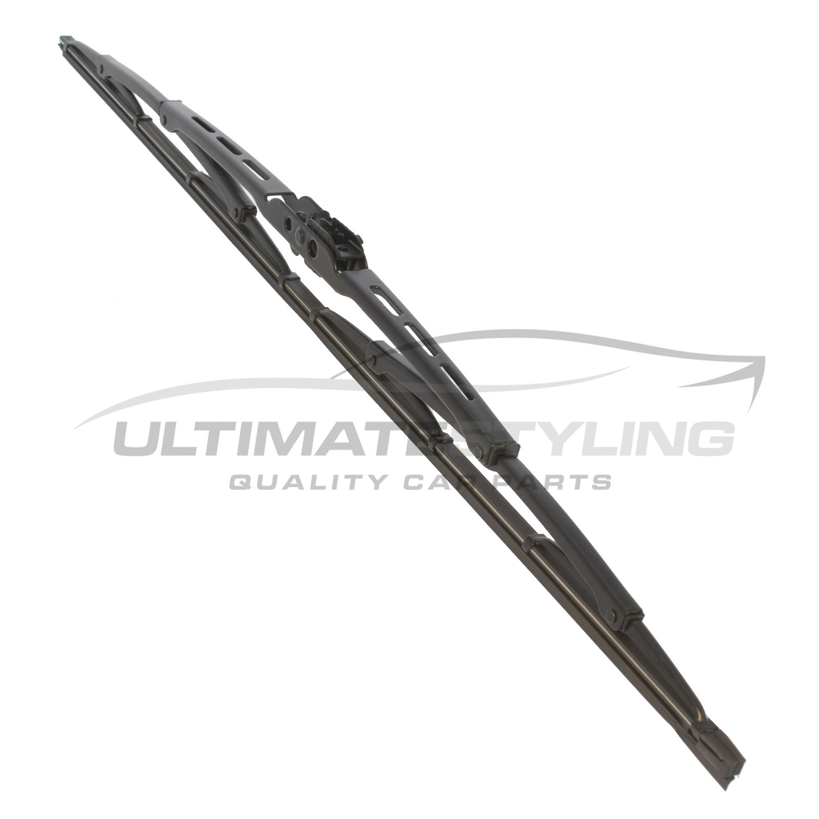 Drivers Side (Front) Wiper Blade for Alfa Romeo 166