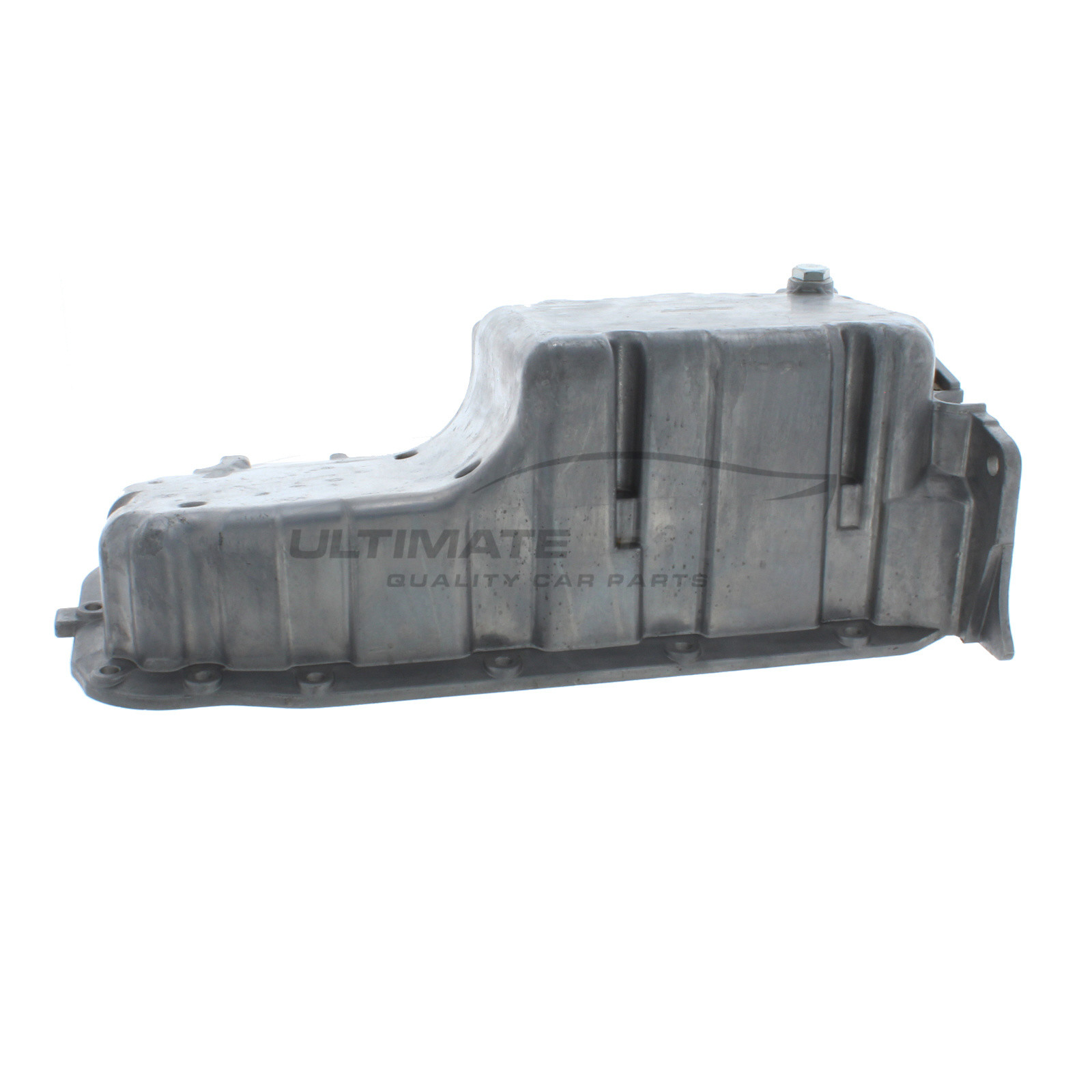 Vauxhall Astra / Vectra / Zafira Oil Sump
