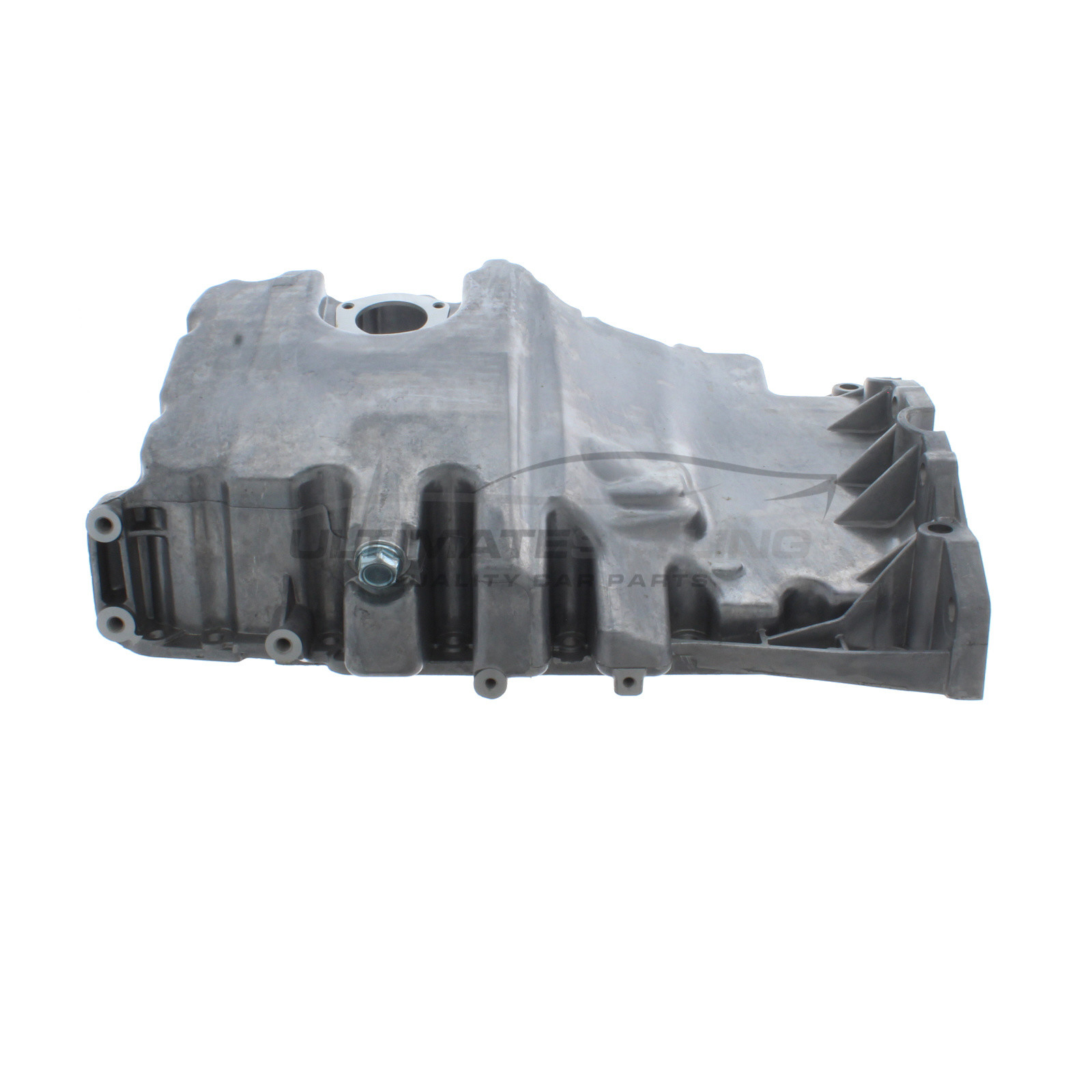 Oil Sump for Audi A4