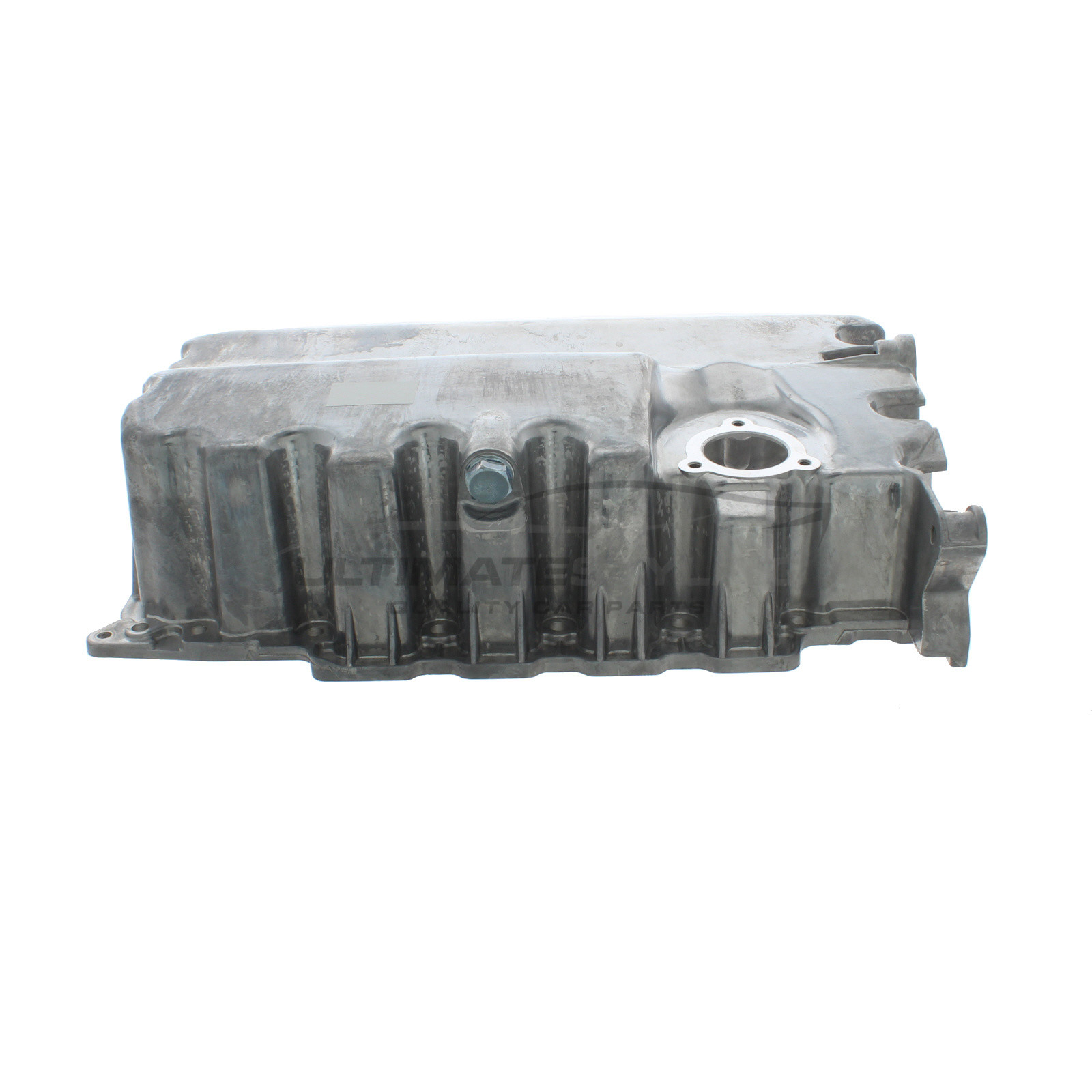 Oil Sump for Audi A3