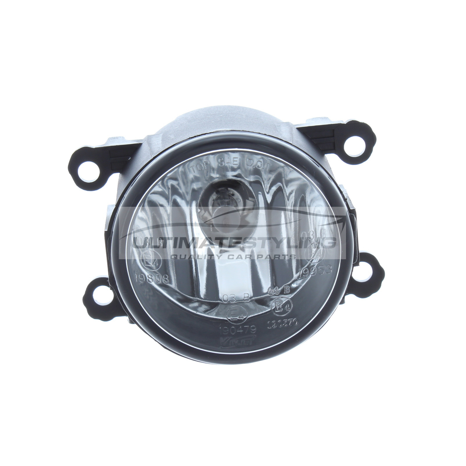Front Fog Light for Renault Laguna