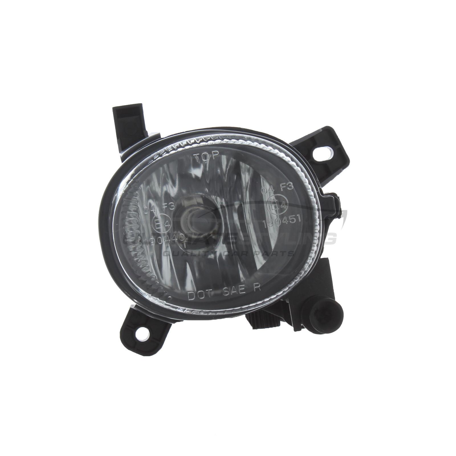 Front Fog Light for Audi A5