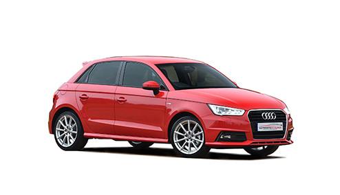 Audi A1 1.4 TFSI S-tronic (123bhp) Petrol (16v) FWD (1395cc) - 8X (2014-2019) Hatchback