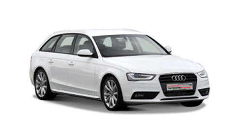 Audi A4 2.0 TDIe Avant (134bhp) Diesel (16v) FWD (1968cc) - B8 (8K) (2011-2015) Estate