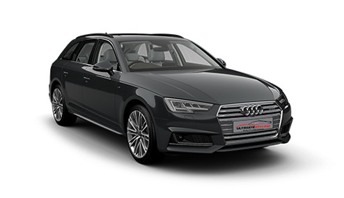 Audi A4 2.0 40TFSI Avant (201bhp) Petrol (16v) FWD (1984cc) - B9 (8W) (2020-) Estate