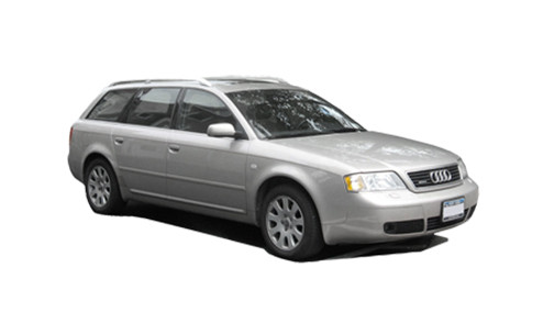 Audi A6 1.9 Avant (110bhp) Diesel (8v) FWD (1896cc) - C5 (4B) (1998-2000) Estate