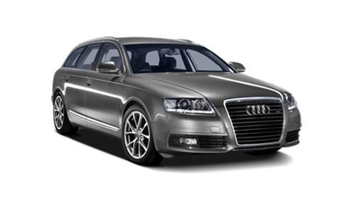 Audi A6 4.2 quattro Avant (330bhp) Petrol (40v) 4WD (4163cc) - C6 (4F) (2005-2006) Estate