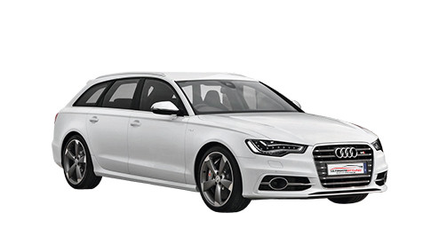 Audi A6 3.0 Allroad BiTDI quattro (309bhp) Diesel (24v) 4WD (2967cc) - C7 (4G) (2012-2015) Estate