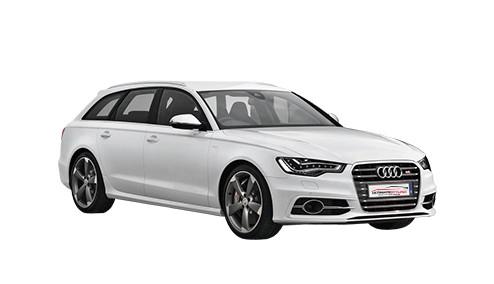 Audi A6 3.0 TFSI 310 quattro Avant (306bhp) Petrol (24v) 4WD (2995cc) - C7 (4G) (2012-2015) Estate