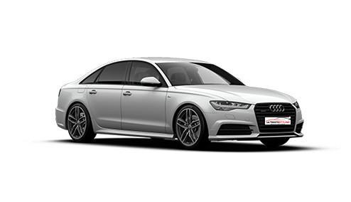 Audi A6 2.0 TDI 190 ultra (188bhp) Diesel (16v) FWD (1968cc) - C7 (4G) (2013-2015) Saloon