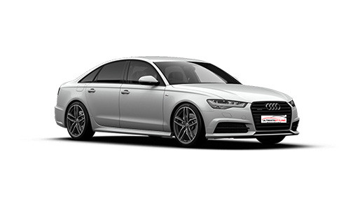 Audi A6 3.0 TFSI 300 quattro (296bhp) Petrol (24v) 4WD (2995cc) - C7 (4G) (2011-2012) Saloon