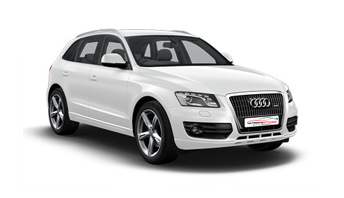 Audi Q5 2.0 TFSI 180 (178bhp) Petrol (16v) 4WD (1984cc) - 8R (2009-2012) ATV/SUV