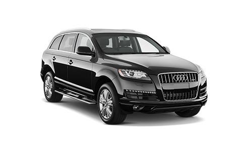Audi Q7 3.0 TDi (230bhp) Diesel (24v) 4WD (2967cc) - 4L (2006-2007) ATV/SUV