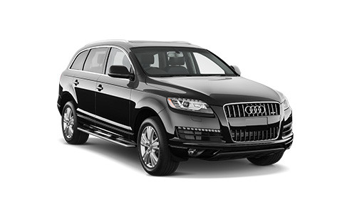 Audi Q7 3.6 FSi (276bhp) Petrol (24v) 4WD (3597cc) - 4L (2007-2010) ATV/SUV
