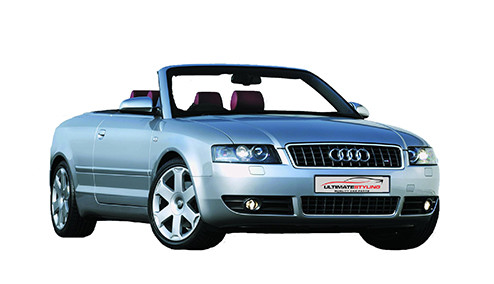Audi S4 Parts Online in the UK