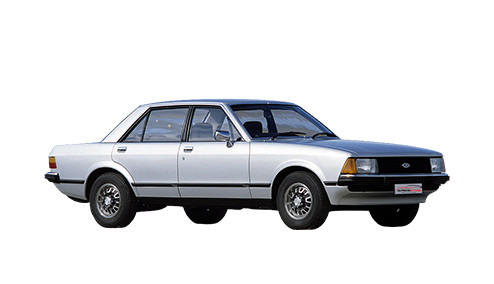 Ford Granada 2.9 (150bhp) Petrol (12v) 4WD (2933cc) - MK 3 (1990-1991) Saloon