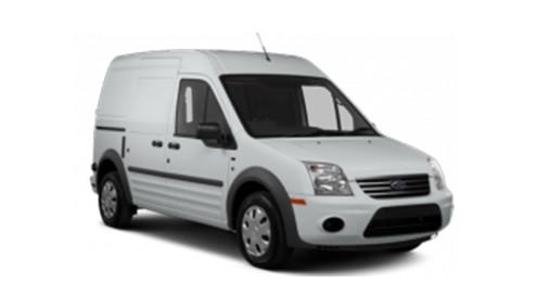 Ford Transit Connect 1.8 TDCi 110 (108bhp) Diesel (8v) FWD (1753cc) - (2009-2013) Van