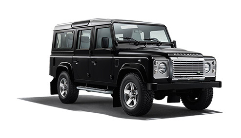 Land Rover Defender 110 3.5 (134bhp) Petrol (16v) 4WD (3528cc) - (1990-1994) ATV