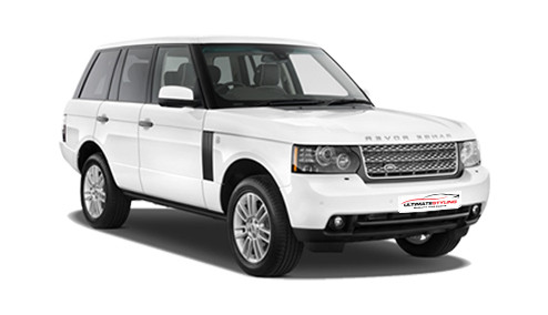 Land Rover Range Rover 5.0 Supercharged (503bhp) Petrol (32v) 4WD (5000cc) - MK 3 L322 (2009-2013) ATV