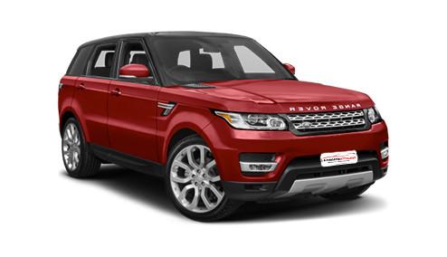 Land Rover Range Rover Sport 3.0 TDV6 (254bhp) Diesel (24v) 4WD (2993cc) - L494 (2013-2014) ATV