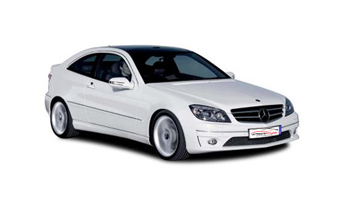 Mercedes Benz C Class Parts Online in the UK