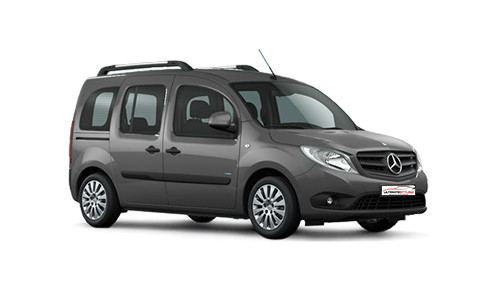 Mercedes Benz Citan Parts Online In The Uk