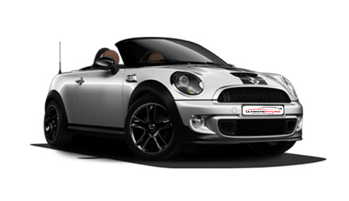 Mini 2.0 Roadster Cooper SD (141bhp) Diesel (16v) FWD (1995cc) - R59 (2012-2016) Roadster Convertible
