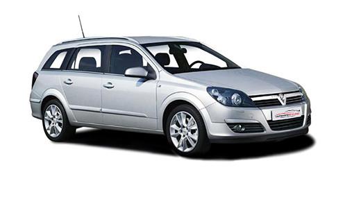 Vauxhall Astra G 1.6 (74bhp) Petrol (8v) FWD (1598cc) - MK 4 (G) (1998-2000) Estate